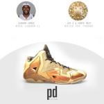 NBA Signature Sneakers1