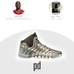 NBA Signature Sneakers4