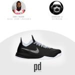 NBA Signature Sneakers5