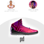 NBA Signature Sneakers6