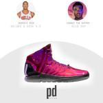 NBA Signature Sneakers6