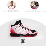NBA Signature Sneakers7