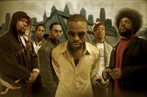 The Roots hip hop