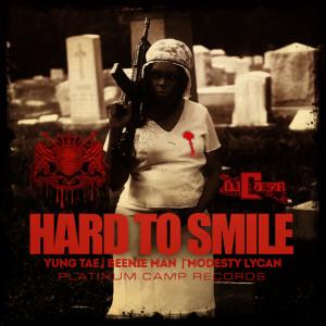 Yung Tae Hard To Smile