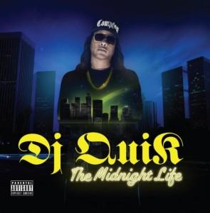 DJ Quik  The Midnight Life