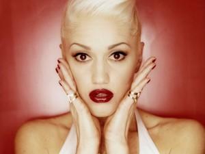 Gwen Stefani video