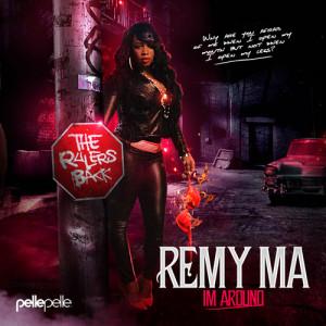 Remy Ma Mixtape