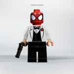 Superheroes Lego
