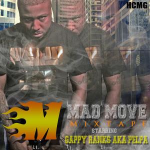 Mad Move Mixtape Art
