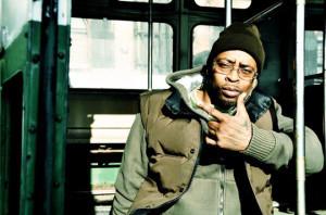 Sadat X hip hop