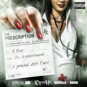 B Real mixtape
