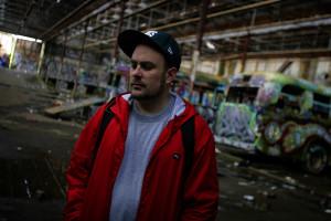 Chasm hip hop