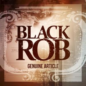 Black Rob Genuine Article