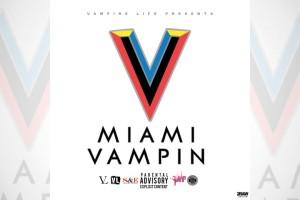 Miami Vamp mixtape