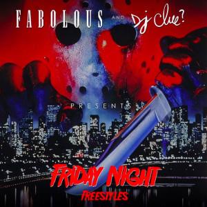 Friday Night Freestyles