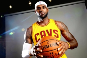LeBron James news
