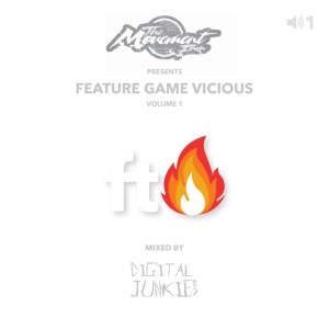 Game vicious volume 1