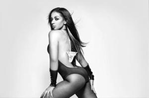 Mya Smooth Jones EP