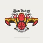 NBA X TOONS 8