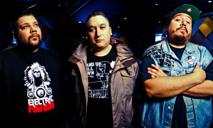 A Tribe called Red video