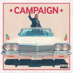 Ty Dolla $ign Campaign