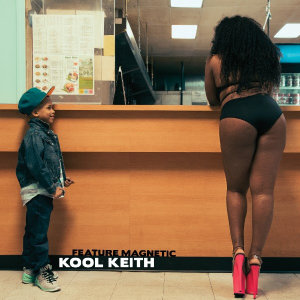 Kool Kieth Feature Magnetic