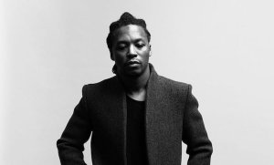 Lupe Fiasco LP