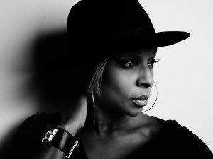 Mary J Blige LP