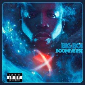 Boomiverse-album