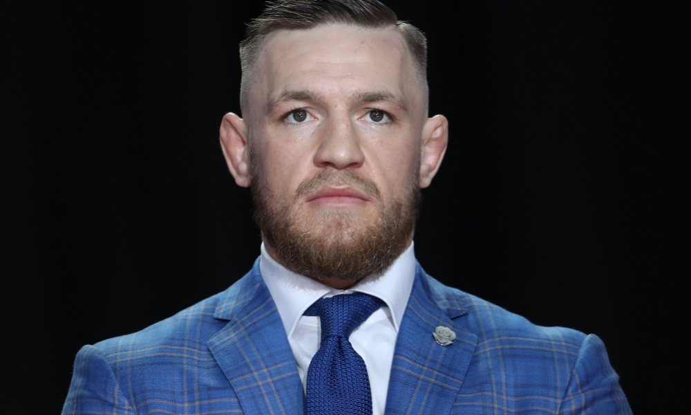 Conor Mcgregor Set To Launch His Own Clothing Line