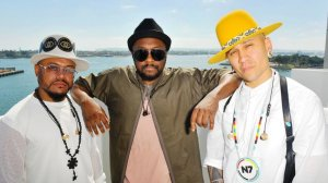 Black Eyed Peas new
