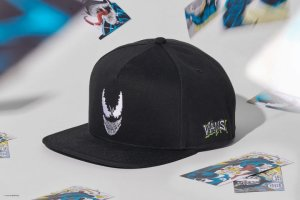 Vans Marvel Venom