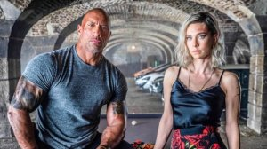 Hobbs and Shaw cast