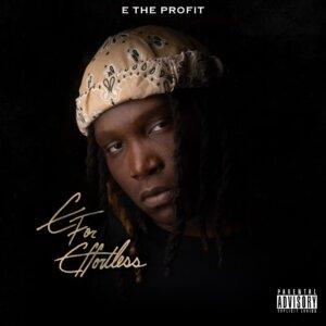 E For Effortless
